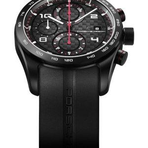 Porsche Design Chronotimer Series 1 Sportive Carbon 4046901408732 / 6010.1.04.005.05.2