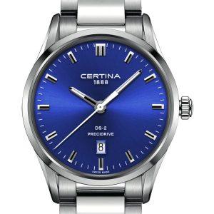 Certina DS-2 C024.410.11.041.20 Precidrive Blau