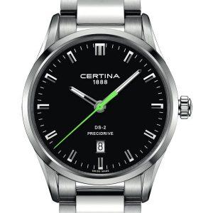 Certina DS-2 C024.410.11.051.20 Precidrive