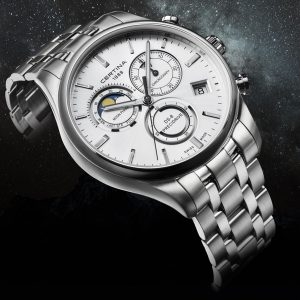 Certina DS-8 Chronograph Moon Phase C033.450.11.031.00