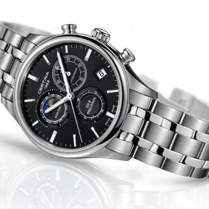 Certina DS-8 Chronograph Moon Phase C033.450.11.051.00