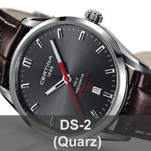 DS-2 (Quarz)