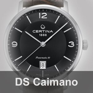 DS CAIMANO GENT