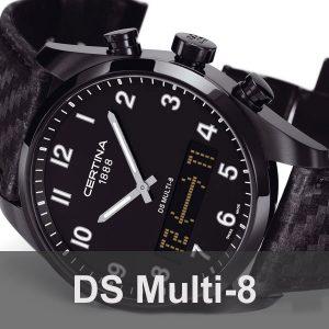 DS MULTI-8