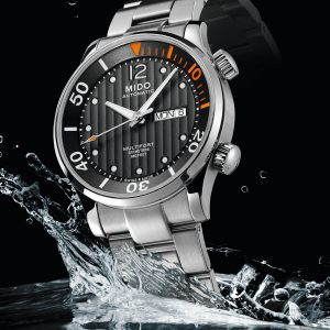 Mido Multifort Two Crowns Diver M005.930.11.060.80