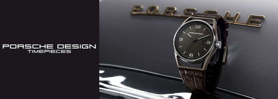 Porsche Design 1919 Eternity