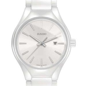 Rado True Quartz Damenuhr S R27061012 / 01.111.0061.3.001