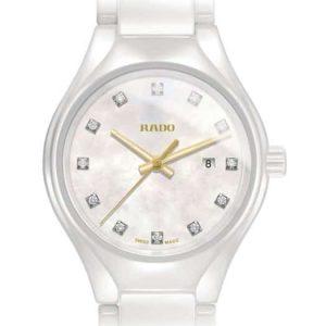 Rado True Diamonds S R27061902 / 01.111.0061.3.090