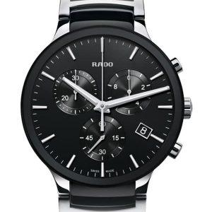 Rado Centrix Chronograph XL R30130152 / 01.312.0130.3.015