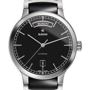 Rado Centrix Automatic Day-Date L R30156152 / 01.770.0156.3.015