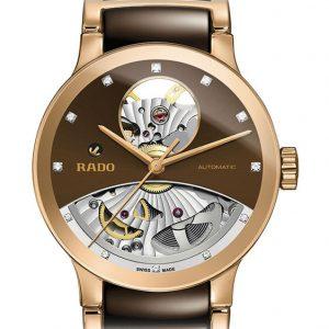 Rado Centrix Automatic Open Heart M R30248712 / 01.734.0248.3.071