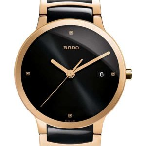 Rado Centrix Diamonds L R30554712 / 01.115.0554.3.071
