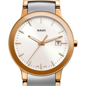 Rado Centrix Quartz Damenuhr S R30555103 / 01.111.0555.3.010