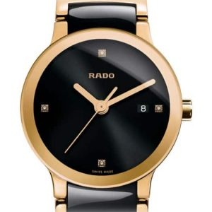 Rado Centrix Diamonds S R30555712 / 01.111.0555.3.071