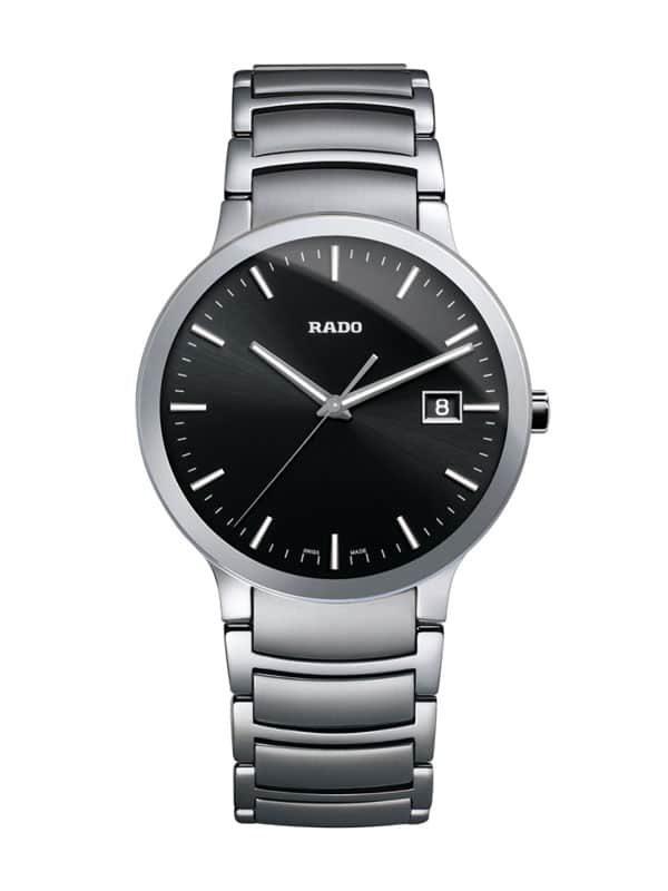 Rado Centrix Quartz L R30927153 / 01.115.0927.3.015