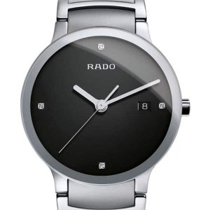Rado Centrix Diamonds L R30927713 / 01.115.0927.3.071