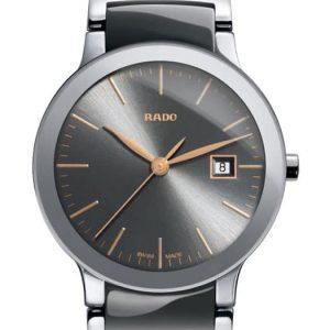 Rado Centrix Quartz Damenuhr S R30928132 / 01.111.0928.3.013
