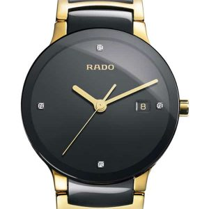 Rado Centrix Diamonds L R30929712 / 01.115.0929.3.071