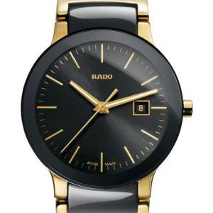 Rado Centrix Quartz Damenuhr S R30930152 / 01.111.0930.3.015
