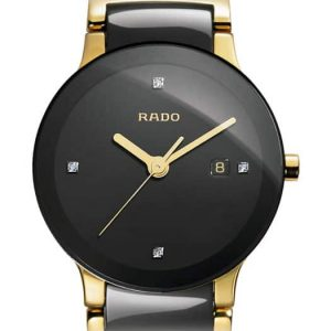 Rado Centrix Diamonds S R30930712 / 01.111.0930.3.071