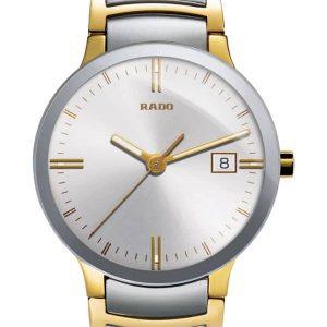 Rado Centrix Quartz L R30931103 / 01.115.0931.3.010