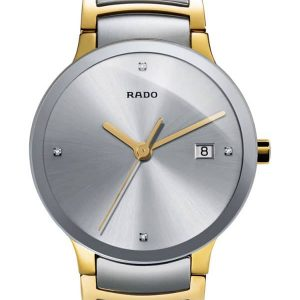 Rado Centrix Diamonds L R30931713 / 01.115.0931.3.071