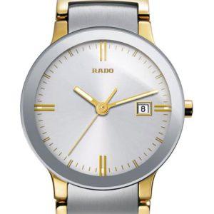 Rado Centrix Quartz Damenuhr S R30932103 / 01.111.0932.3.010