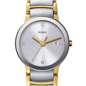 Rado Centrix Diamonds S R30932713 / 01.111.0932.3.071