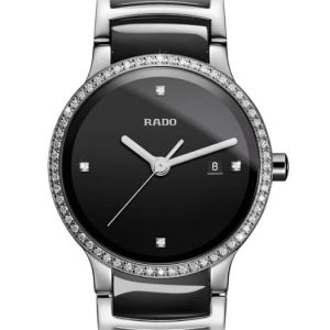 Rado Centrix Diamonds S R30933712 / 01.111.0933.3.171