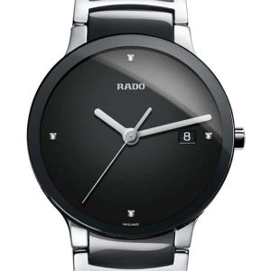 Rado Centrix Diamonds L R30934712 / 01.115.0934.3.071