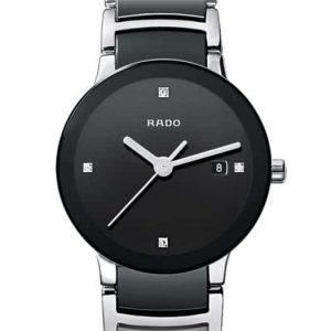 Rado Centrix Diamonds S R30935712 / 01.111.0935.3.071