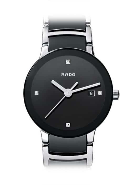 Rado Centrix Diamonds S R30935712 / 01.111.0935.3.071