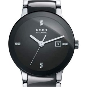 Rado Centrix Automatic Diamonds S R30942702 / 01.561.0942.3.070