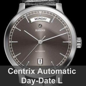 Centrix Automatic Day-Date L