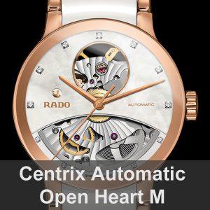 Centrix Automatic Open Heart M