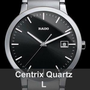 Centrix Quartz L