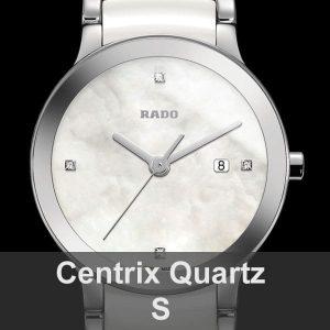 Centrix Quartz S