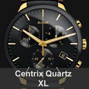 Centrix Quartz XL