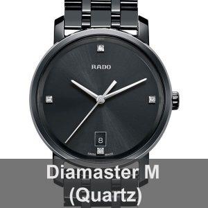 Diamaster M (Quartz)