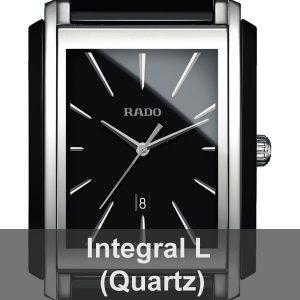 Integral L (Quarz)
