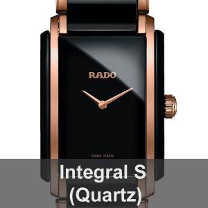 Integral S (Quarz)