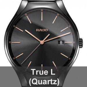 True Quartz L