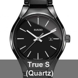 True Quartz S