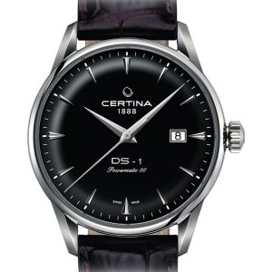 Certina DS-1 Powermatic 80 C029.807.16.051.00 Herrenuhr