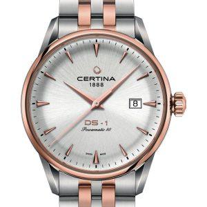 Certina DS-1 Powermatic 80 C029.807.22.031.00 Herrenuhr