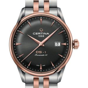 Certina DS-1 Powermatic 80 C029.807.22.081.00 Herrenuhr
