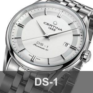 DS-1 Heritage