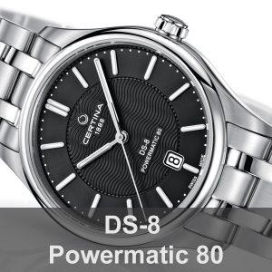 DS-8 Powermatic 80