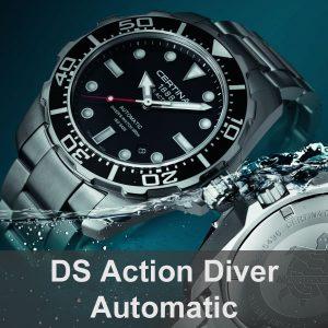 DS Action Diver Automatic