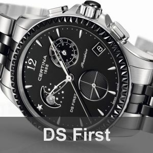 DS FIRST